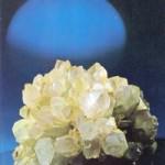 Kristal kvarc