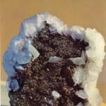 Kristal Halkopirit