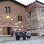 за Смедеревке манастир отворен